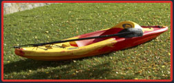 Kayaks Chic