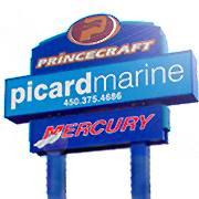Picard marine enseigne